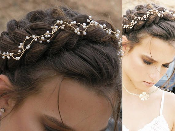 hair tiara accessory wedding hairpiece