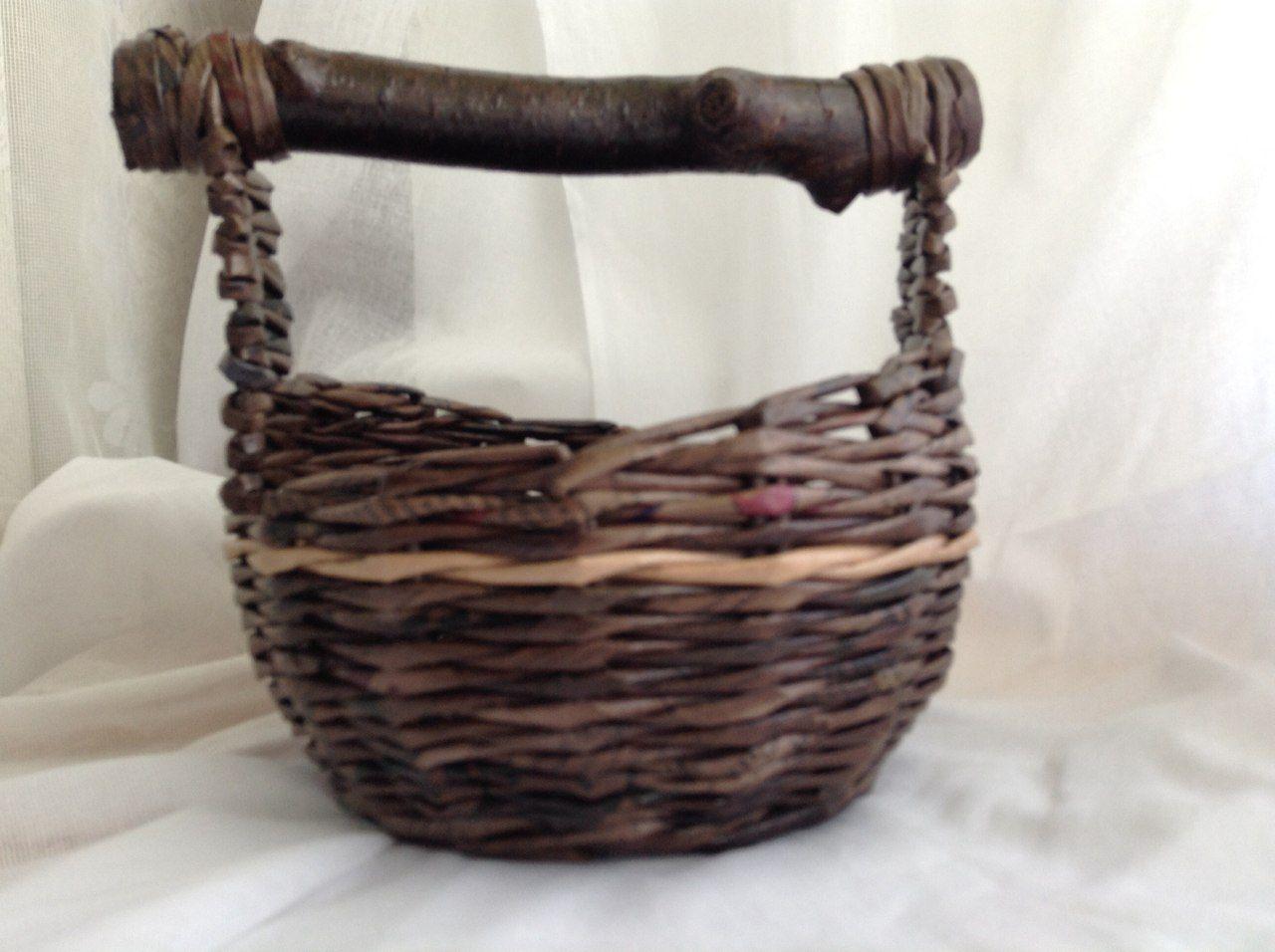 set basket paper tray