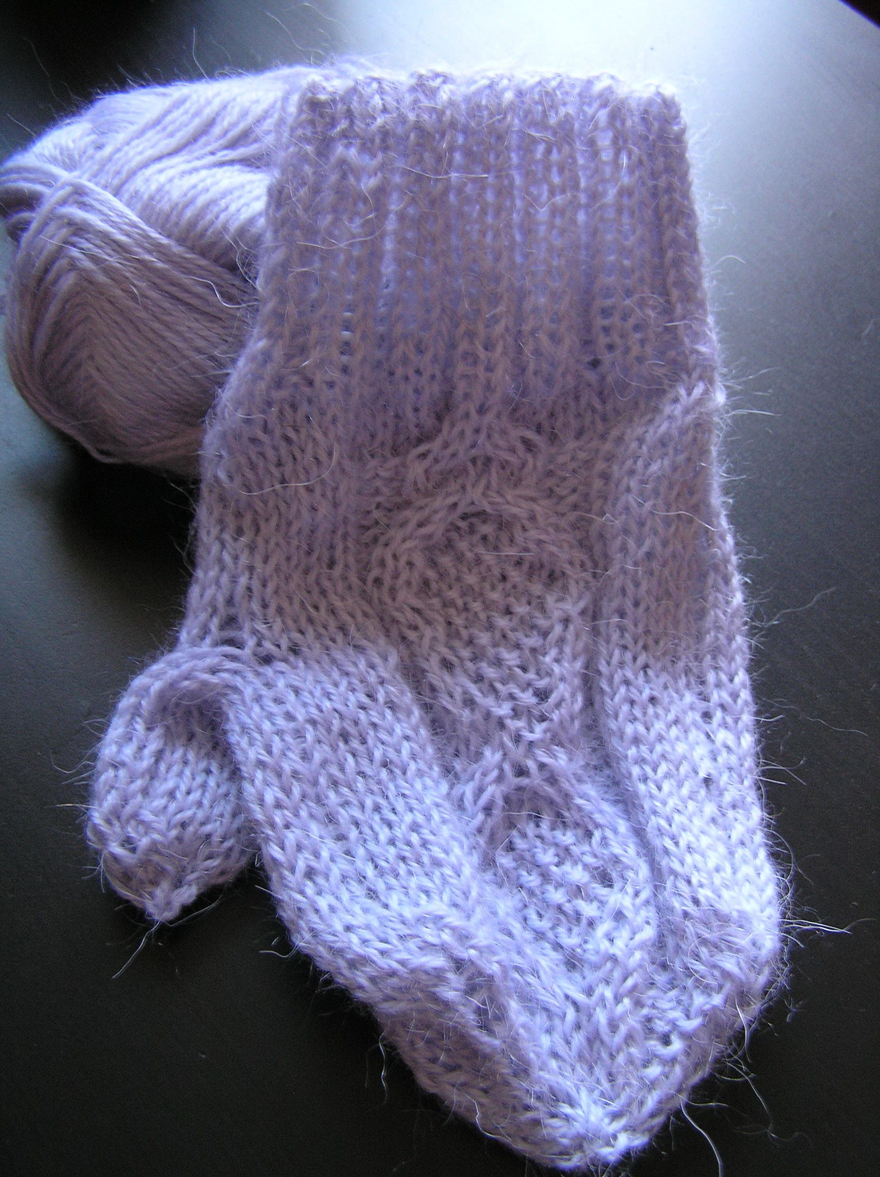 mittens clothes winter knitting