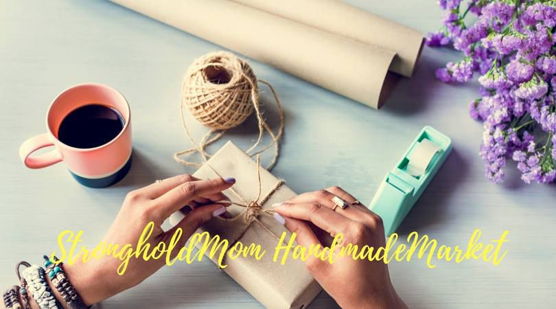 market handmade
