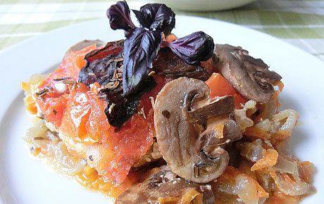 cookery cook haddock ingredients recipe