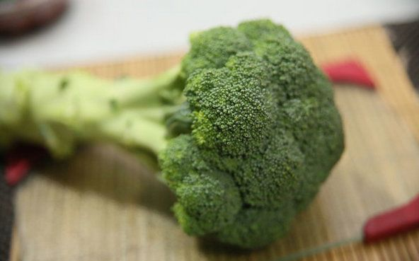 cookery baked cook broccoli recipe