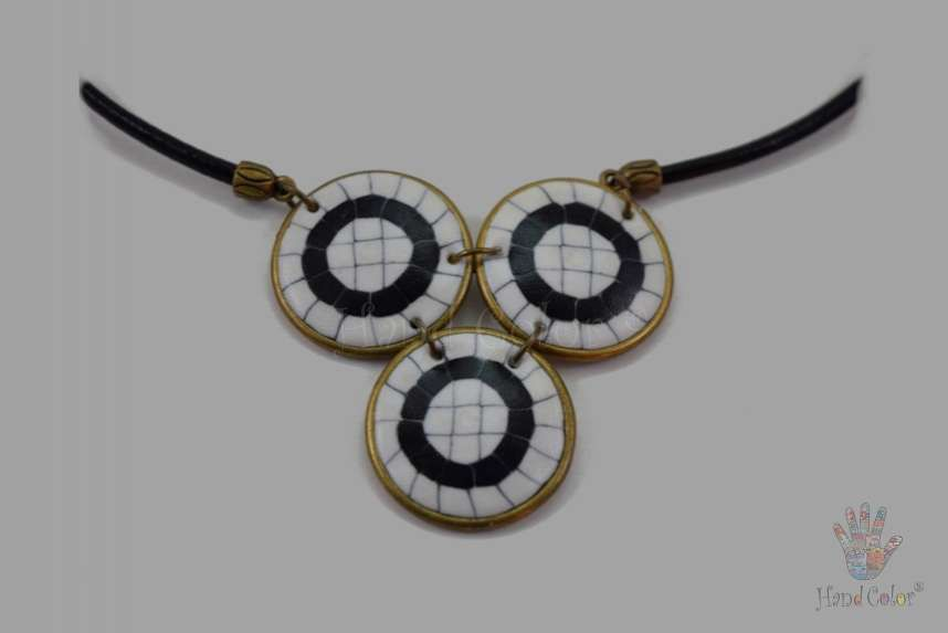 original accessories fashion cobblestone indigo portuguese handcraft jewellery beauty jewelry handmade tradition polymer clay bijouterie