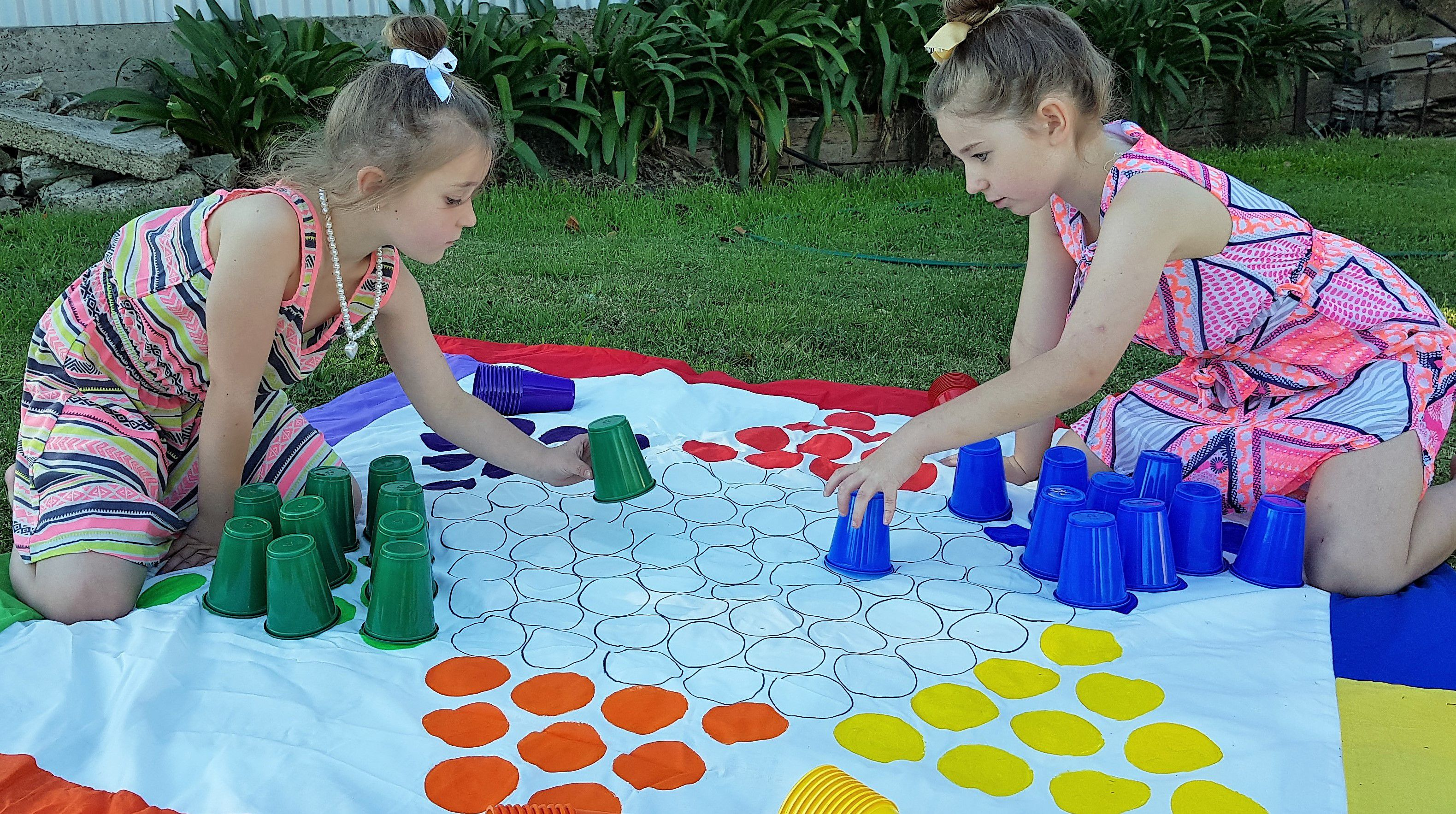 Chinese Checkers Outdoor Giant Lawn Games