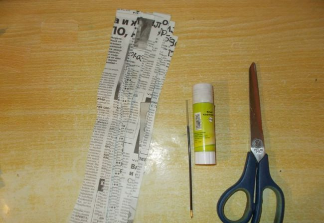 crafts umbrella manual paper make