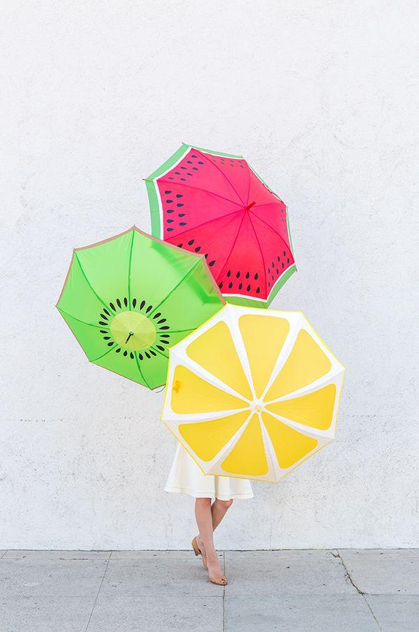 paint fall fruit autumn umbrella