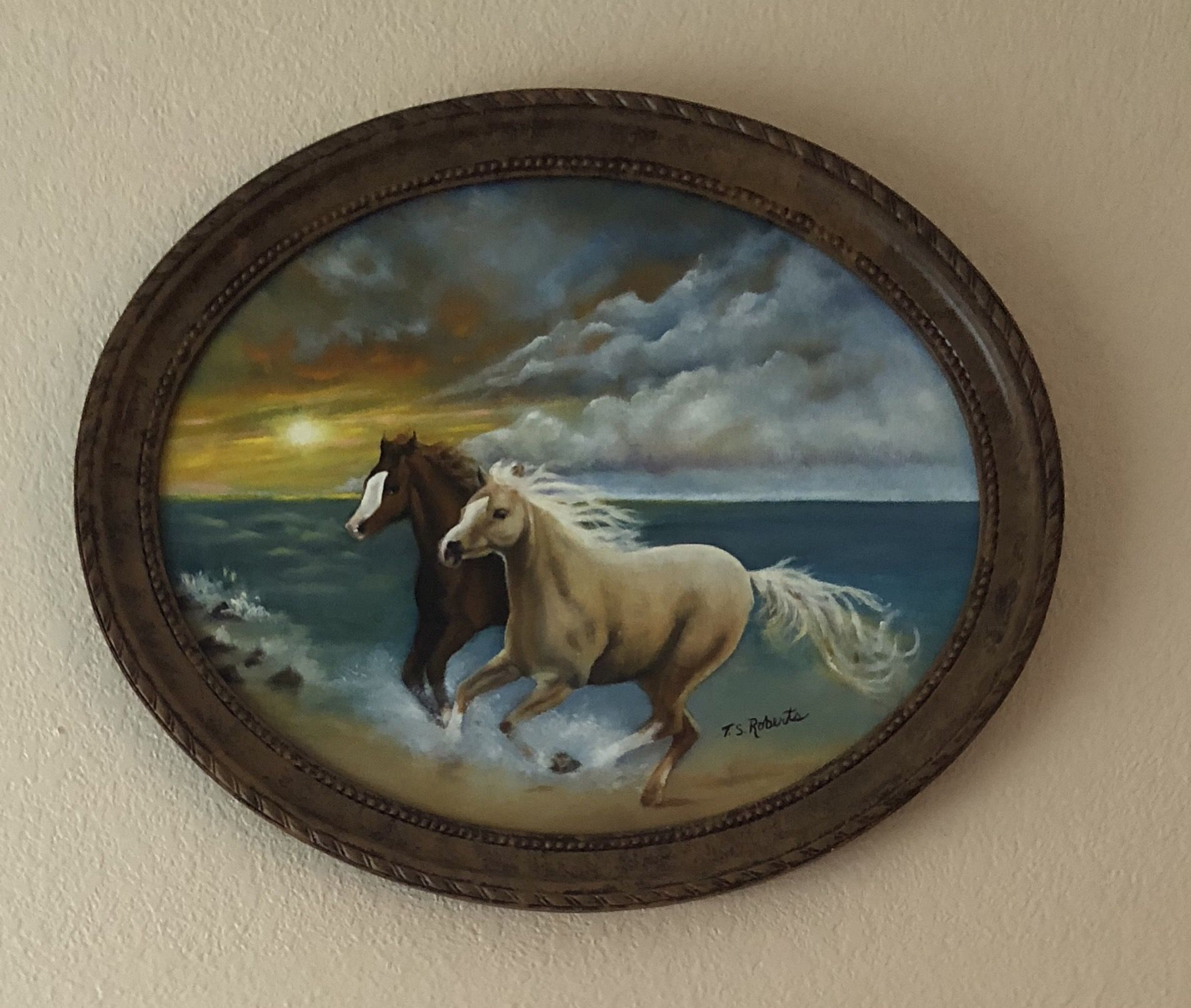 fine gifts frames oils canvases painting art