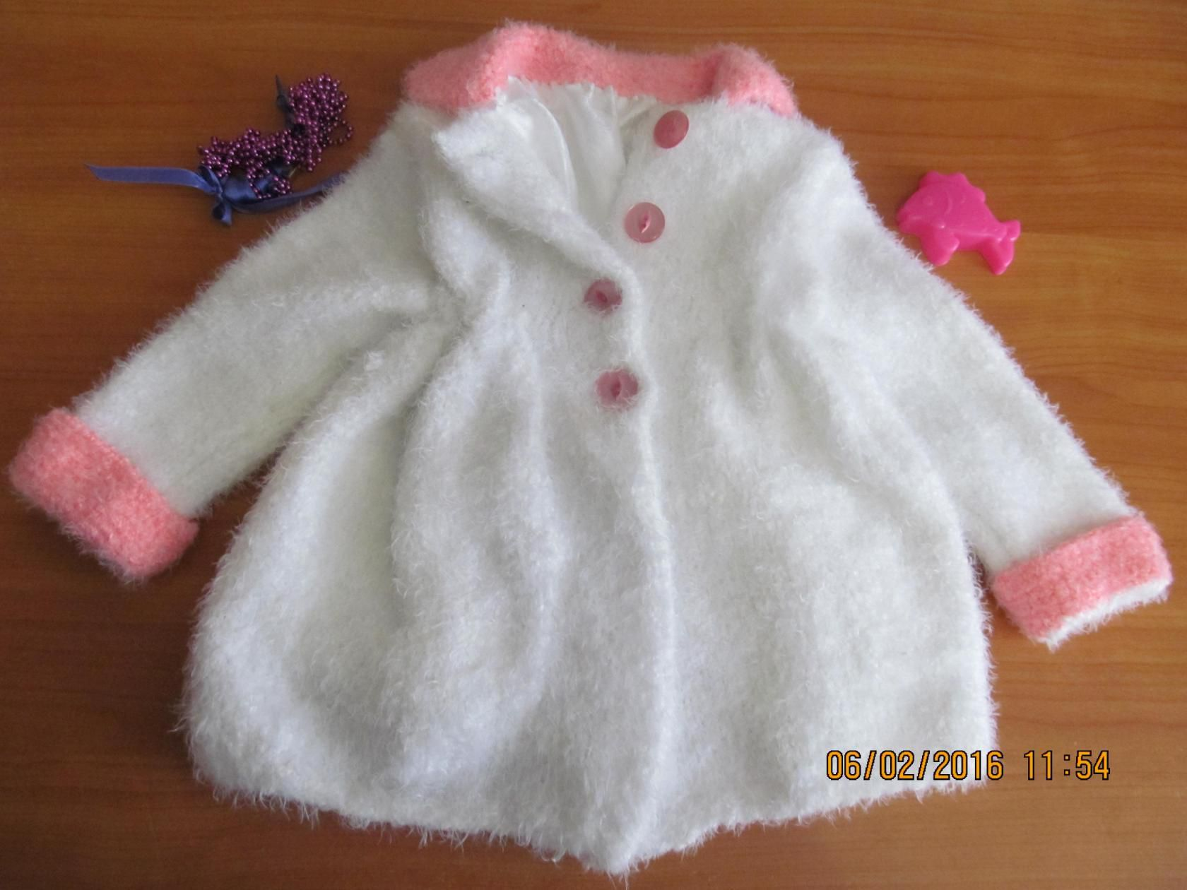 white clothes cute coat kids