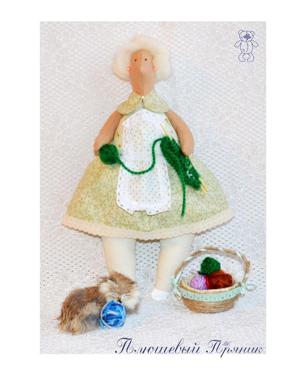 doll toy gift cotton textile kids