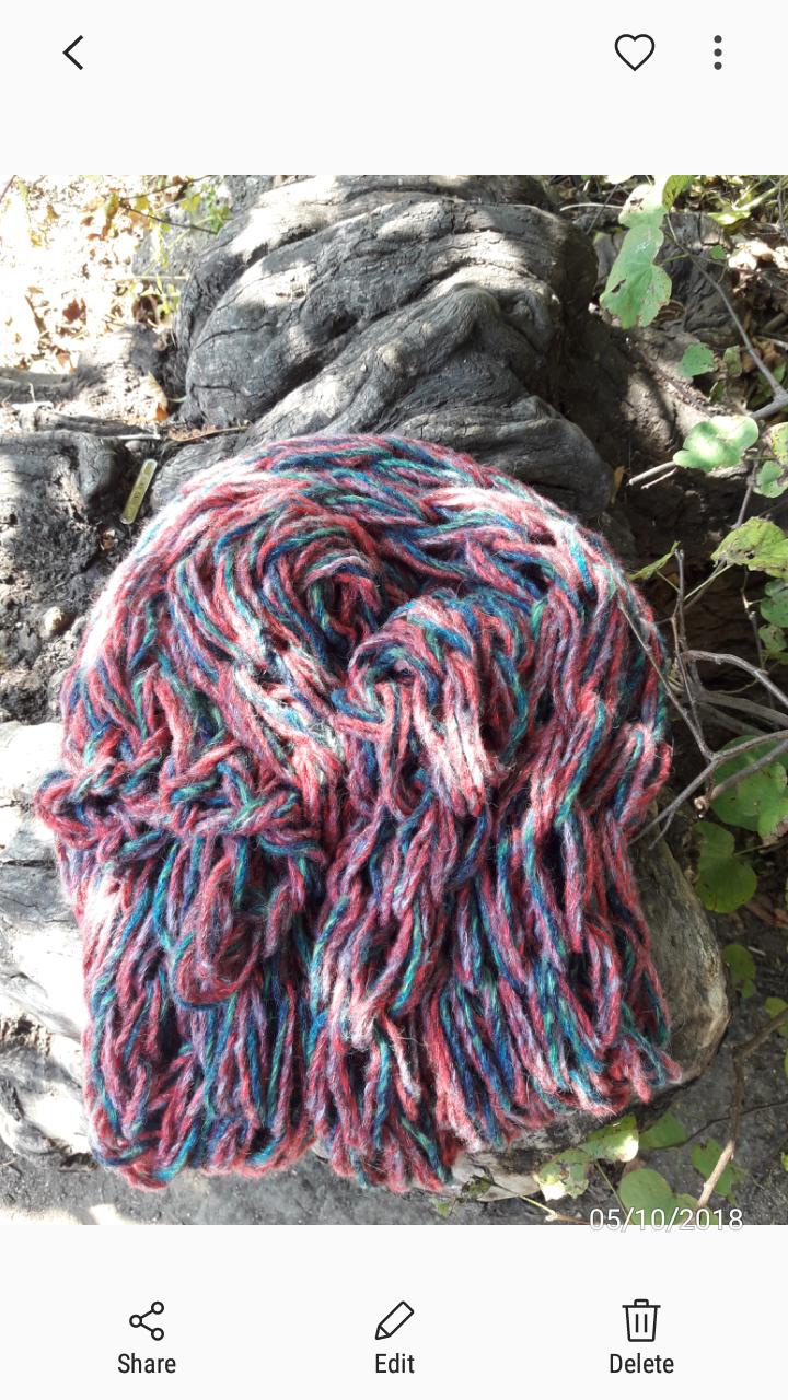 scarf accessories soft warm handarmknitted